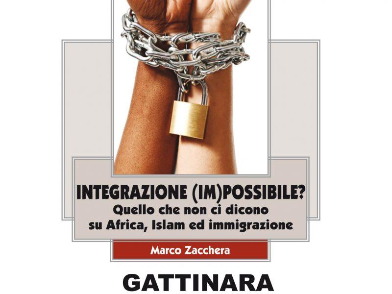 """Marco Zacchera presenta: """"INTEGRAZIONE (IM)POSSIBILE?"""""""