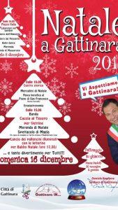 Natale a Gattinara.