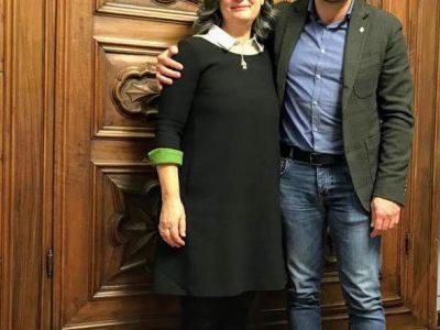 L'ASSOCIAZIONE IGEA PROMUOVE UNA LOTTERIA PER L'OSPEDALE DI BORGOSESIA