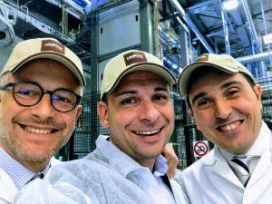 Lavazza e Gattinara, una storia di successo