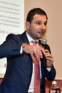 Daniele Baglione: Sindaco di Gattinara
