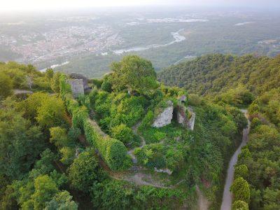 Castello di San Lorenzo a Gattinara