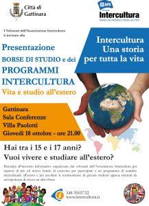 Intercultura 2018