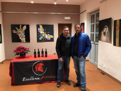 Eccellenze Artistiche a Gattinara