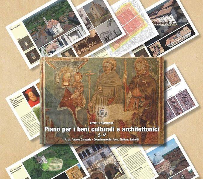 Presentazione del Piano per i beni culturali e architettonici 2.0.