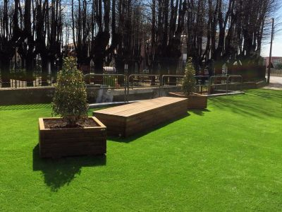 Nuove aree svago a Gattinara