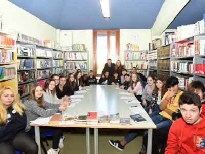SFIDA ALL'ULTIMO LIBRO